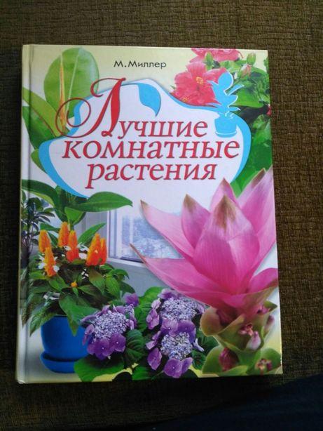 Лучшие комнатные растения М. Миллер