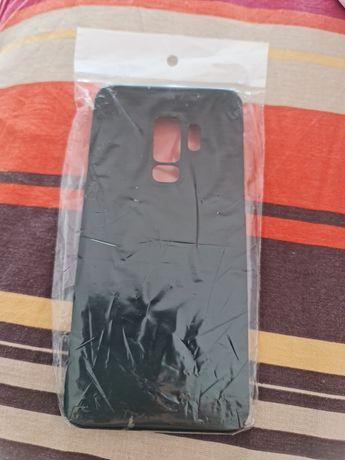 Capa protetora para Samsung S9 plus