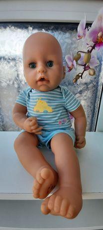 Интерактивная мимическая кукла Zapf Creation  Baby Annabell Анабель