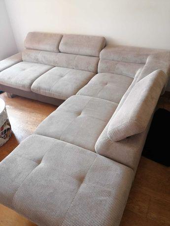 Sofá em L Moderno