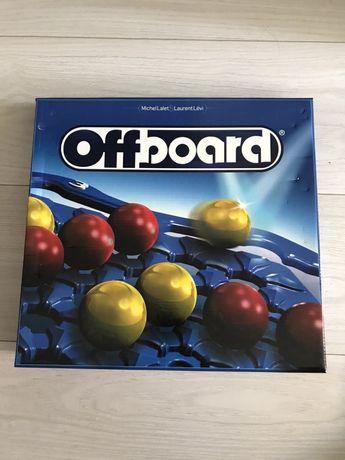 Gra planszowa Offboard