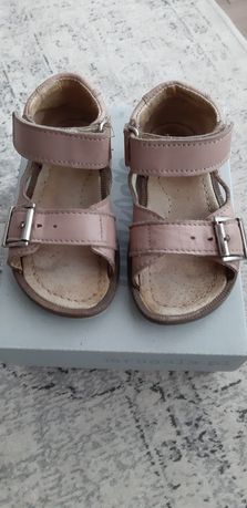 Sandałki Mrugała r 22