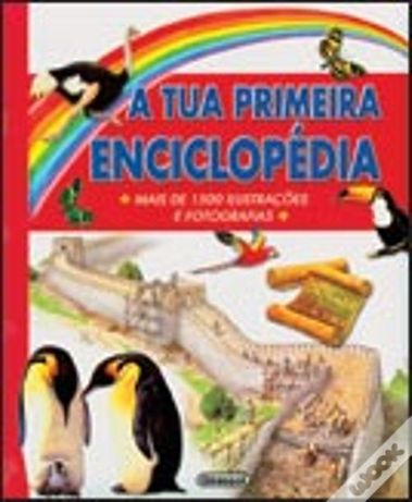 A Tua Primeira Enciclopédia, Girassol Edições