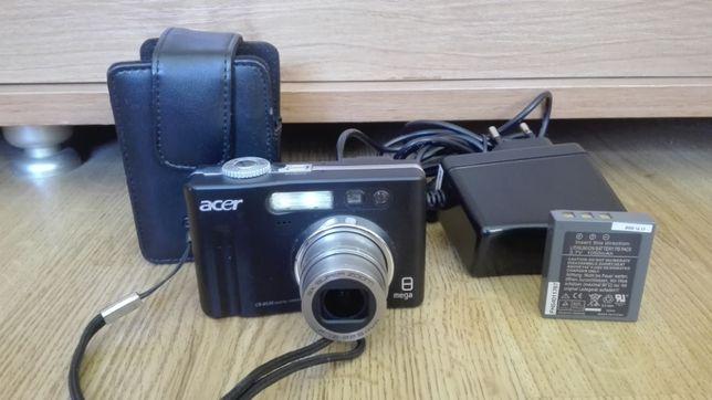 Aparat cyfrowy Acer CR-8530