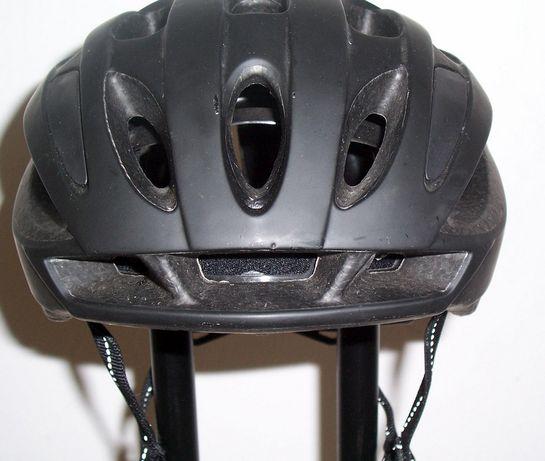 Kask rowerowy Align Mips czarny mat roz.S 52-56