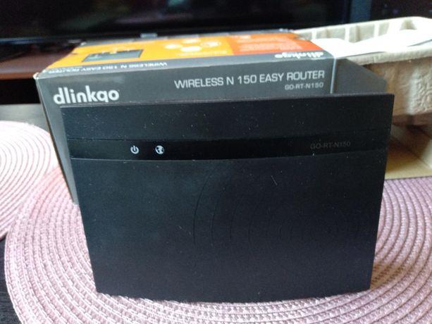 Router dlinkgo używany