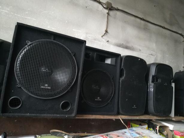 Głośniki estradowe