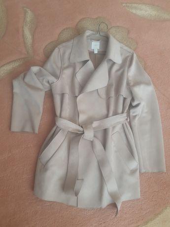 Полупальто, пиджак, куртка H&M 42 р. Идеал.