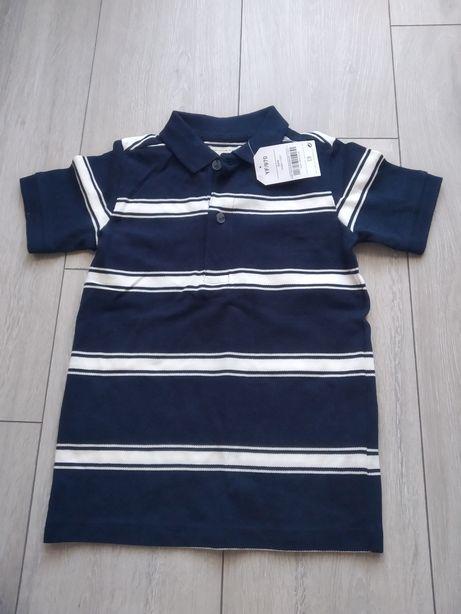 Koszulka polo next 110