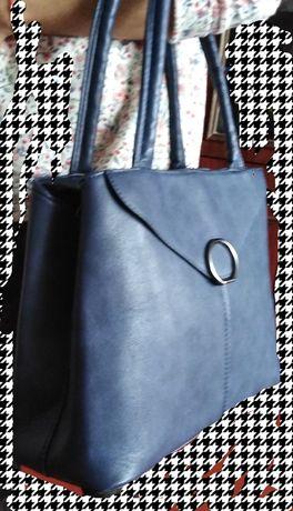 Женская, стильная сумка