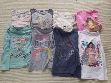 2 camisolas marca Verbaudet T. 4 anos (102 cm)