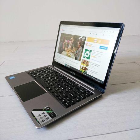 Продам ноутбук Vinga Iron S140 256Gb