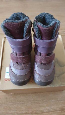 Зимние ботинки DD Step, 27
