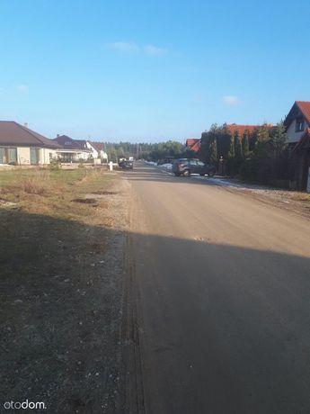 Działka budowlana w Baranach! 2 km od Ełku!