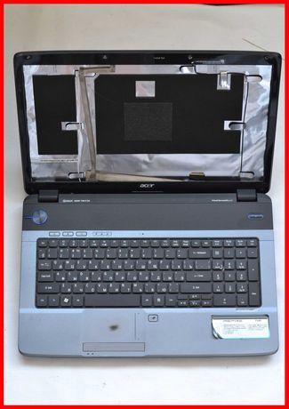 Acer 7540 7240 не рабочий Цена за весь корпус в комплекте