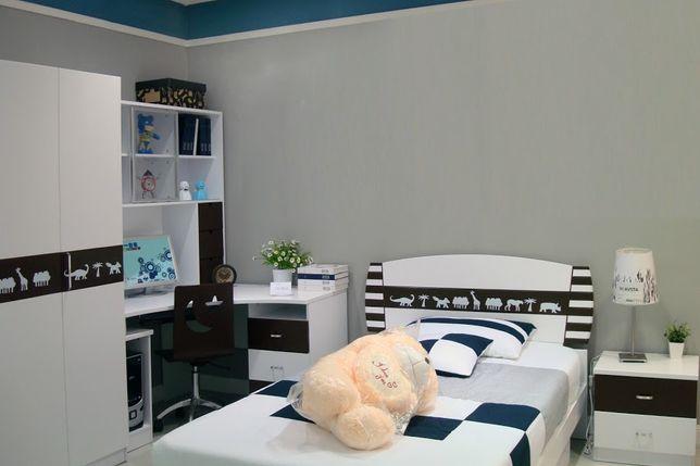 Кровать для подростка 120х190