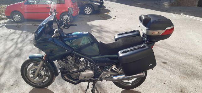 Мотоцикл Yamaha XJ900S Diversion