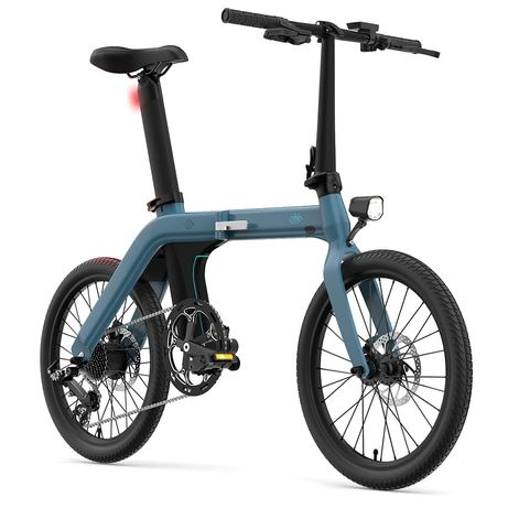 Электровелосипед FIIDO D11