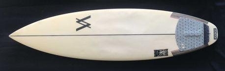 Surfboard - Prancha - Voodoo 5'11 26.15 L -  Epoxy