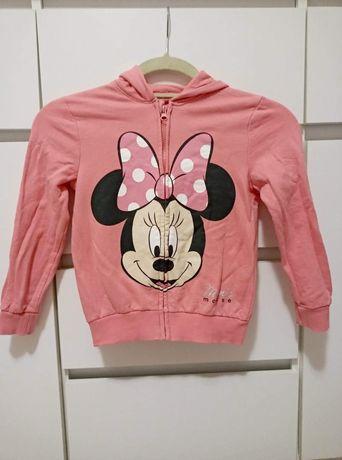 Bluza z myszką Minnie