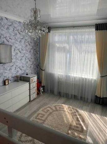 3 комнатная квартира 21 Жемчужене