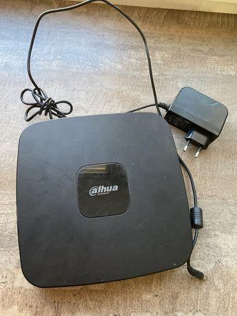 Dahua 4 канальный сетевой NVR