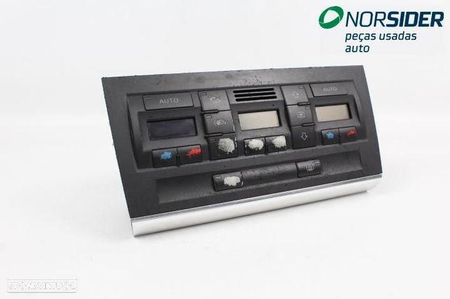 Consola de chaufagem AC Audi A4 Avant 01-04