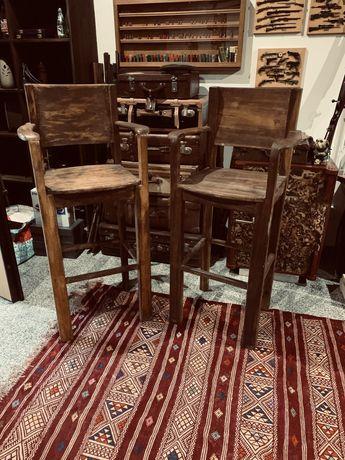 Cadeiras gigantes