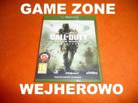 Call of Duty Modern Warfare Remastered Xbox One + S + X = PŁYTA PL