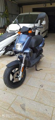 Yamaha Stunt 50cc