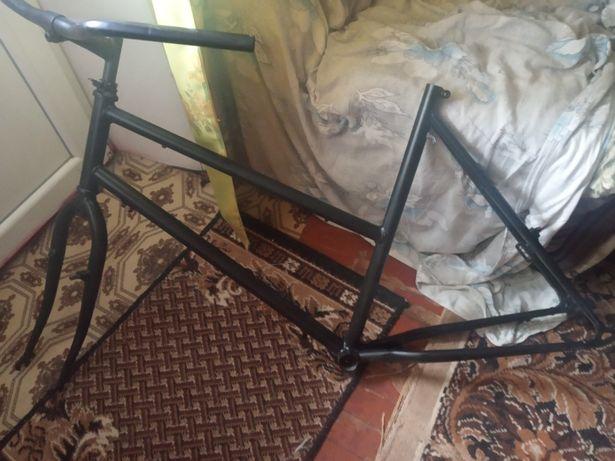 Рама велосипедная