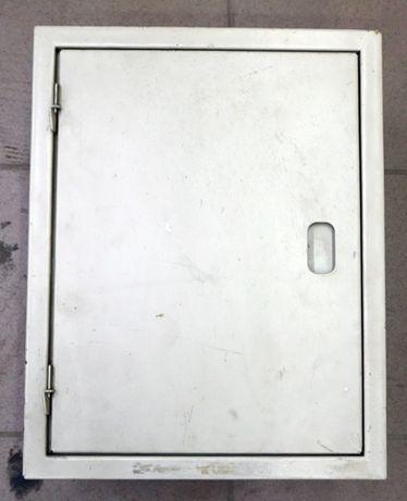 ZPH Elektro-Plast 22x30x40 rozdzielnica elektryczna skrzynka natynkowa