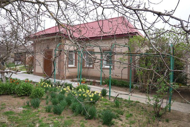 Дім в смт Білозерка