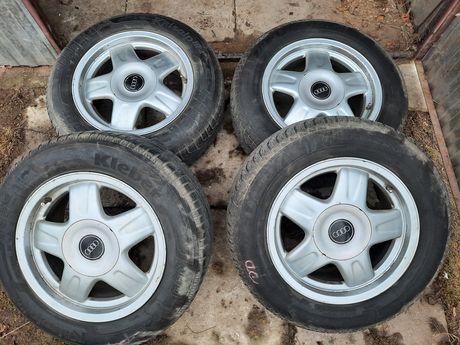 Alufelgi Audi 80 4x108 195/65 R15