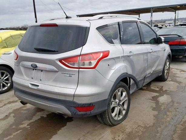 Ford Escape (Kuga) 2016 Titanium (Авто из США)