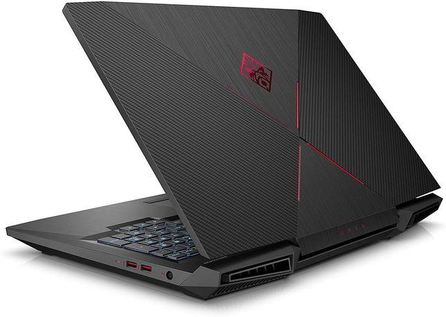 Игровой монстр новый ноутбук OMEN by HP