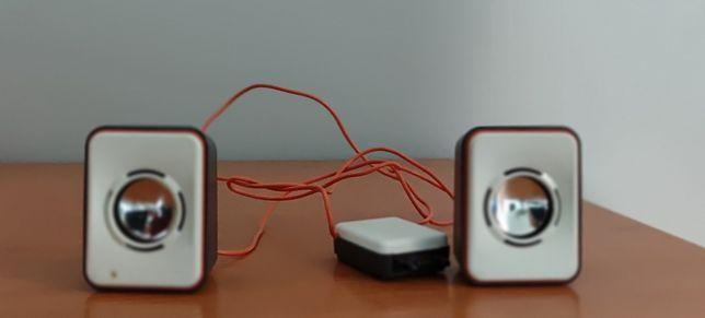 Głośniki Sony Ericsson MPS-70