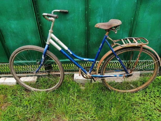 Продам велосипед женский