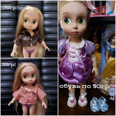 Одежда Обувь кукла Аниматор Анабель Берн Аксессуары