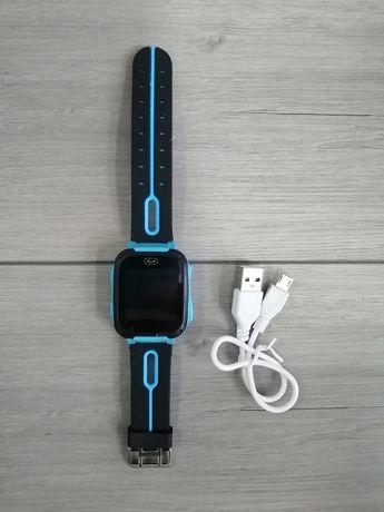Smartwatch dla dzieci INTELIGENTNY ZEGAREK