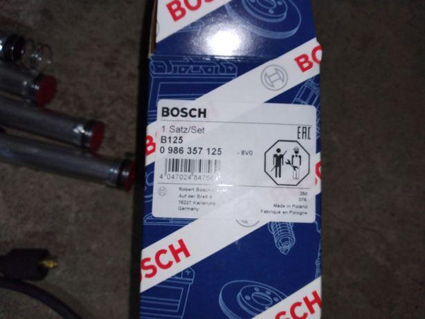 Високовольтні провода Bosch