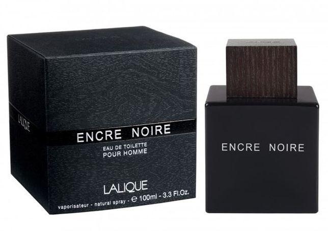 Парфюм ОРИГИНАЛ Lalique Encre Noire for Men