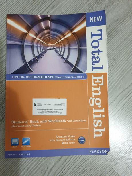 Total English książka do angielskiego