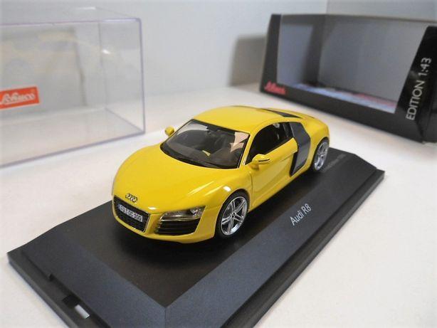 Schuco 1.43 Audi R8 (Edição Limitada)