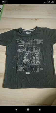 T-shirt Reserved Star Wars 146