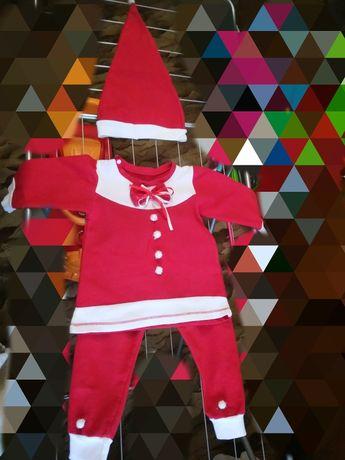 Новогодний костюм на 1-2 года