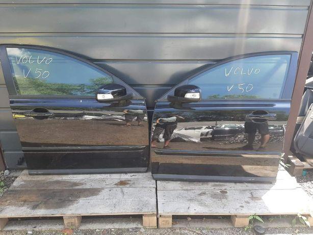 drzwi Volvo v50