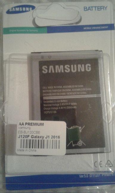 Батарея до Samsung j120