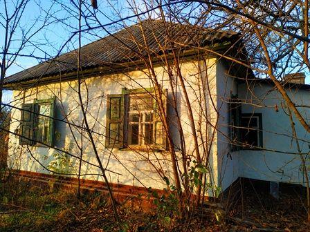 Будинок с. Домантове