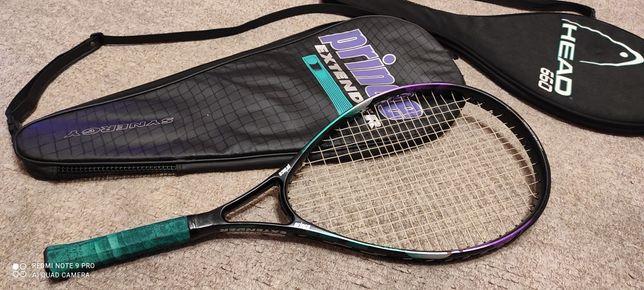 Фирменная ракетка для большого тенниса Prince Extender synergy обмен